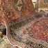 Nueve claves para reconocer una auténtica alfombra persa